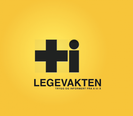 Legevakt – design competition