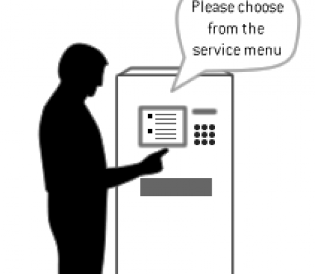 Self Service for All – Deltasenteret